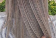 Hair. ♀️ / Acconciature. ♀️