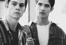 Teen Wolf. / Teen wolf 6 stagioni.