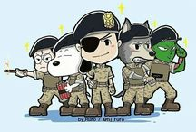 Descendants of the Sun / ㅠ-ㅠ