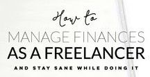 Freelance Income | Making Money When You're Self Employed / small business, small biz, freelance, freelancer, solopreneur, infopreneur, entrepreneur, self-employed, finance, small business finances, self employment, tax deductions, write offs, freelance income, freelance expenses, money, money tips, finance tips, financial tips, record keeping, bookkeeping, accounting, financial organization, small business owner, creative entrepreneur, online entrepreneur, clients, invoices, income, revenue