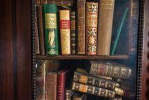 Beautiful Books / by Katie Bedlow