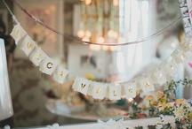 Wonderful Wedding Inspiration / by Sheri Nelson