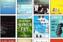 Books Worth Reading / by Katie Fenwick