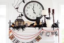Halloween / by Sheri Nelson