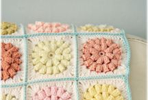 Crocheting / by Sheri Nelson