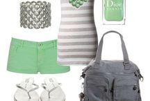 FABULOUS CLOTHES  / by Jennifer Charron