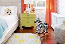Design on a Mind-Kids' Spaces / by D. Sherman