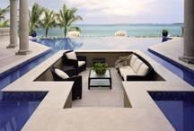AWESOME Spaces / by Mika T