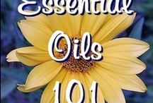 Essential Oils/Herbal Remedies / by Cindy Smith
