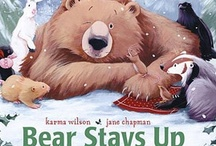 Best Preschool Books / by Kim Pimental