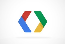 Google/YouTube / keeping track of current design trends at work / by Kyle Locke