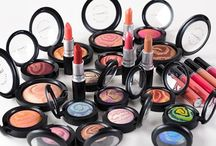 Makeup - Products / by Miss Niki