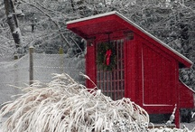A Country Christmas / Focusing on anything and everything that relates to a Country style Christmas!!! / by Trish Robinson