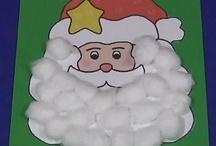 Christmas for Preschool / by Kim Pimental
