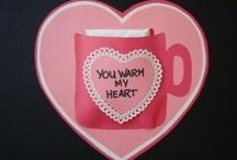 Valentines for Preschool / by Kim Pimental