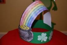 St Patrick's Day for Preschool / by Kim Pimental