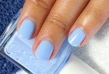 Beauty - nail polish