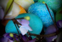 Springtime / Springtime/Easter Inspiration