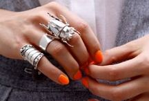 RINGS AND NAILS