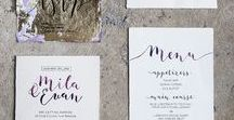 Wedding Guest Invitations / Wedding Invitations with a twist that will set the tone of your wedding!