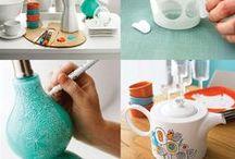 crafts / by Anna McBride