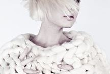 Knitted Furs / With a lightweight and breathable feel, knit fur garments are ideal for any season.