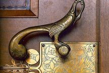 Art Nouveau / Celebrating the creative movement in style and artworks