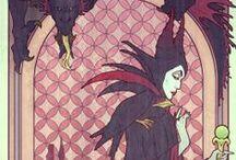 DISNEY : Maleficent