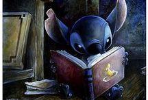 DISNEY : Lilo et Stitch