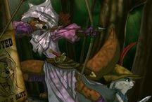 DISNEY : Robin hood