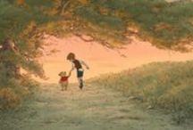 DISNEY : Winnie the pooh