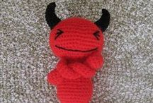 Crocheting Love 2 / by Patty's Visions