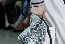Reed Krakoff Handbags / Luxe leathers, exotic skins, and iconic designs define RK handbags.  / by Reed Krakoff