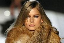 Winter Fashion Ideas / Here is a collection of some great ideas to stay stylish and warm this winter.