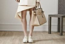 PS15 & SS15 Lookbooks / Looks from Reed Krakoff's Pre-Spring 2015 & Spring-Summer 2015 Collections / by Reed Krakoff