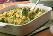 Food - casserole
