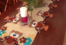 Quilt - Table Runners