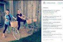 FOFFA Family snaps / Pictures of our FOFFA family enjoying their bikes