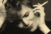 Music: David Bowie