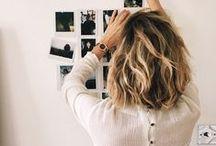 Hair / #hairgoals