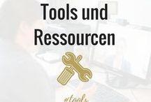 Tools und Ressourcen