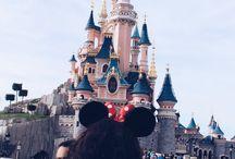 Disneyland Paris / disneyland paris