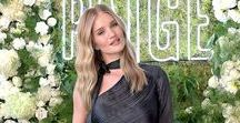 """SD. Rosie Huntington / April 18, 1987, Plymouth, Devon, England) is a British model. She becomes known for her work at the Victoria's Secret fashion agency, and taking on the role of actress Megan Fox in """"Transformers: The Lunar Face"""
