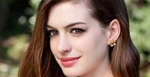 SD. Anne Hathaway / Anne Jacqueline Hathaway (born November 12, 1982) is an American actress and singer. Her breakthrough debut film role was as Mia Thermopolis in the Disney comedy The Princess Diaries (2001)