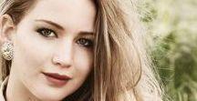 SD Jennifer Lawrence / Jennifer Shrader Lawrence (born August 15, 1990) is an American actress. Her films have grossed over $5.5 billion worldwide, and she was the highest-paid actress in the world in 2015 and 2016. She appeared in Time's 100 most influential people in the world in 2013 and in the Forbes Celebrity 100 in 2014 and 2016.