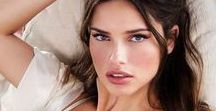 Adriana Lima / Adriana Lima  is a Brazilian model and actress, best known as a Victoria's Secret Angel