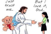 Gods promises & Faith