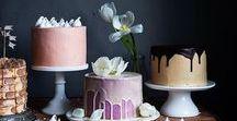 Торты / Коллекция тортов на любой вкус. Идеи оформления, смотрите, вдохновляйтесь, творите!