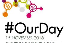 #OurDay / Today we celebrate everything the councils do for their residents and the officers who work for them