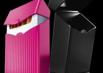 Mondoidea / Discover our colorful world of smoking accessories, like cigarette cases, pocket ahtrays, table ashtrays and pocket tobacco cases! www.mondoidea.com